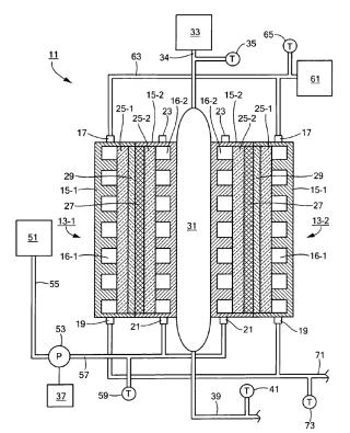 US20110097678 Method of Heating