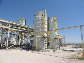 Joule Unlimited plant in Hobbs, NM